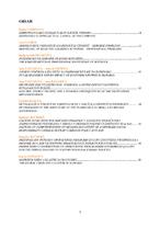 Riešené projekty - odborné problémy