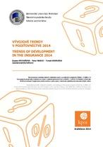 Vývojové trendy v poisťovníctve 2014