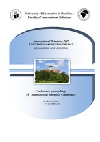 International relations 2014