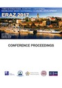 ERAZ 2017 : knowledge based sustainable economic development