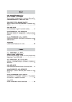 Acta oeconomica et informatica