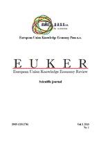 EUKER: European Union Knowledge Economy Review