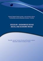 Sociálno-ekonomická revue
