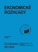 Ekonomické rozhľady