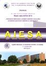 Mladá veda AIESA 2016 : participácia doktorandov a mladých vedeckých pracovníkov na budovaní spoločnosti založenej na vedomostiach