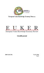 EUKER: European Union Knowledge Economy Review