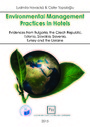 Environmental management practices in hotels