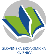 logo Slovak Economic Library of the UE in Bratislava